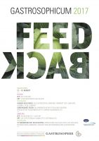 Feed Back – Gastrosophicum 2017